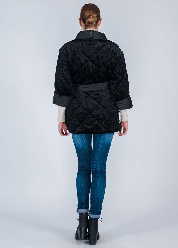 Куртка Alberto Bini Черный