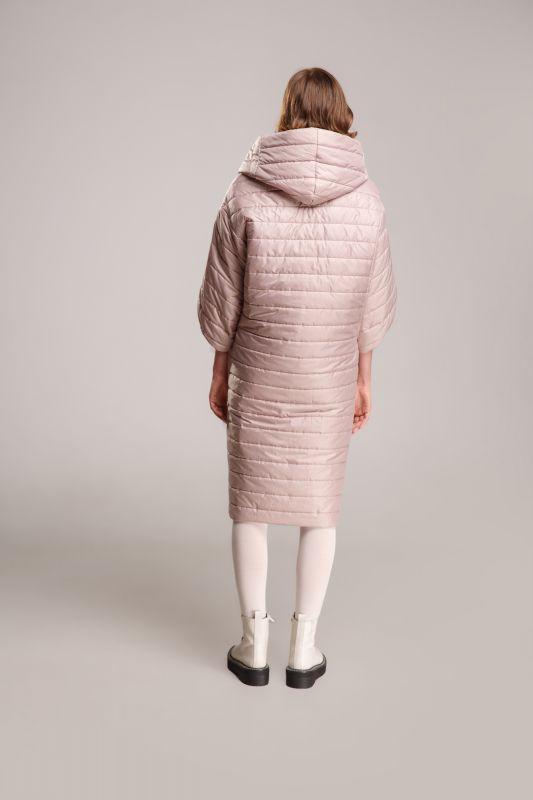 Пальто Alberto Bini Розовый