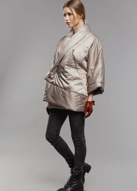 Куртка Alberto Bini Бежевый