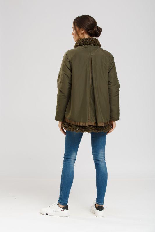 Куртка Alberto Bini Зеленый