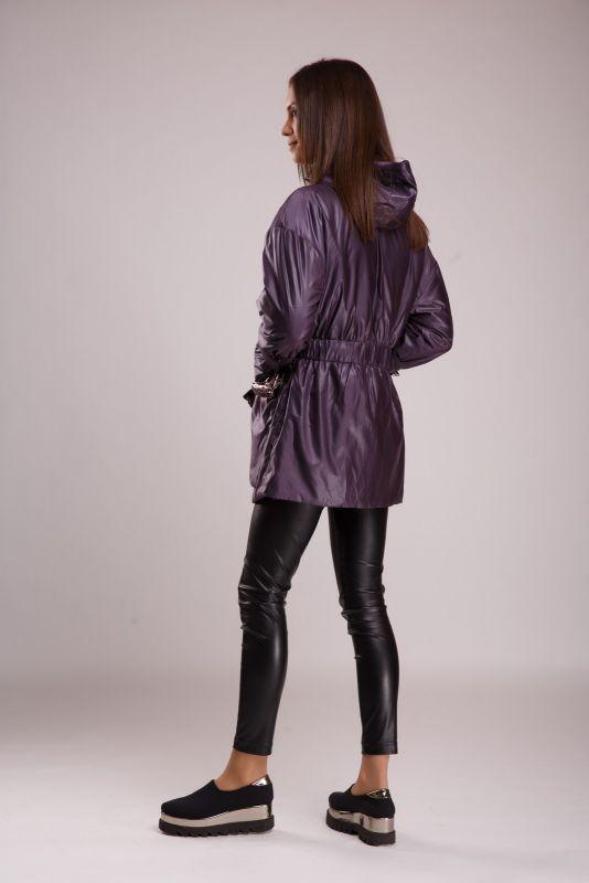 Куртка Alberto Bini Фиолетовый