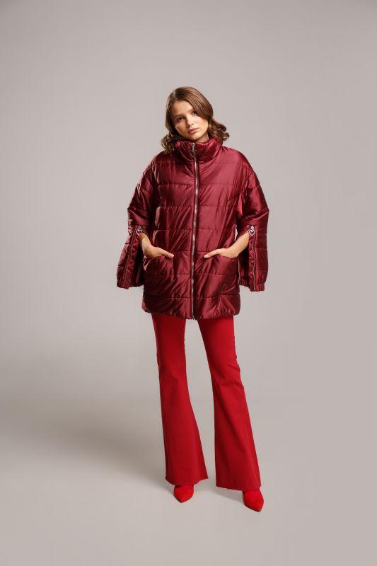 Куртка Alberto Bini Вишневый