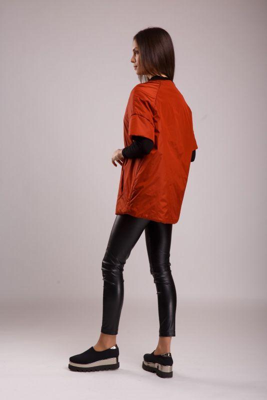 Куртка Alberto Bini Оранжевый