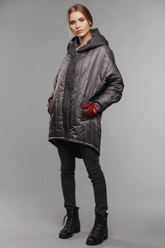 Куртка Alberto Bini Серый