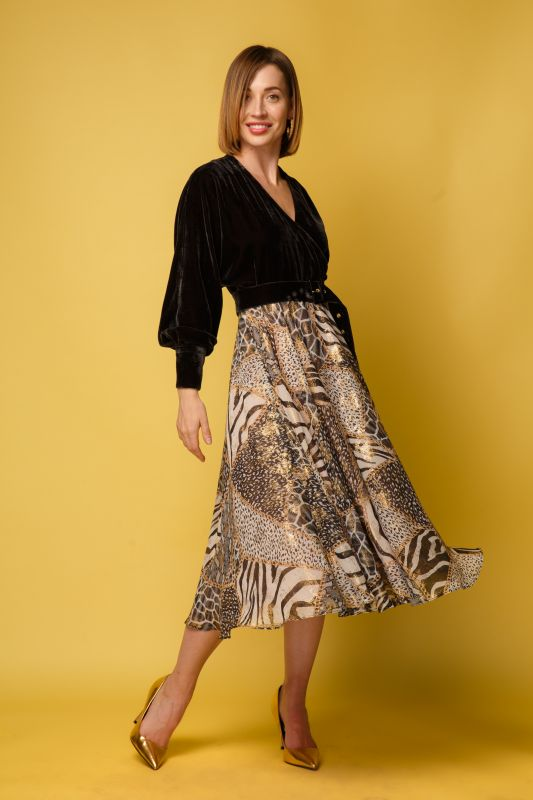 Платье Alberto Bini