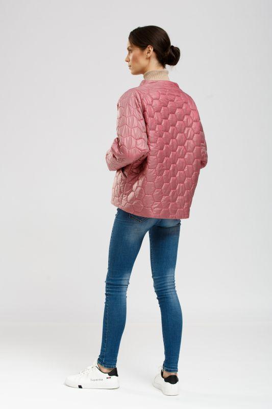 Куртка Alberto Bini Розовый
